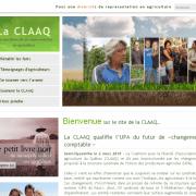 La CLAAQ