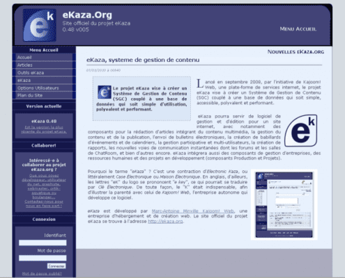 eKaza.Org