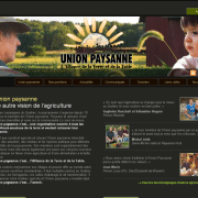 Union paysanne