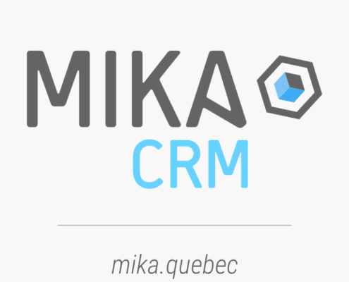 Mika CRM