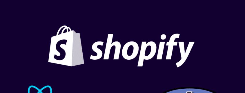 Projet Application Shopify