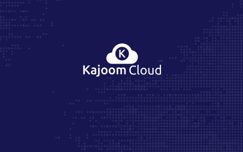 Kajoom Cloud logo