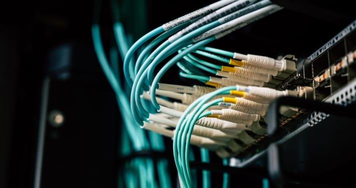 Server connectors